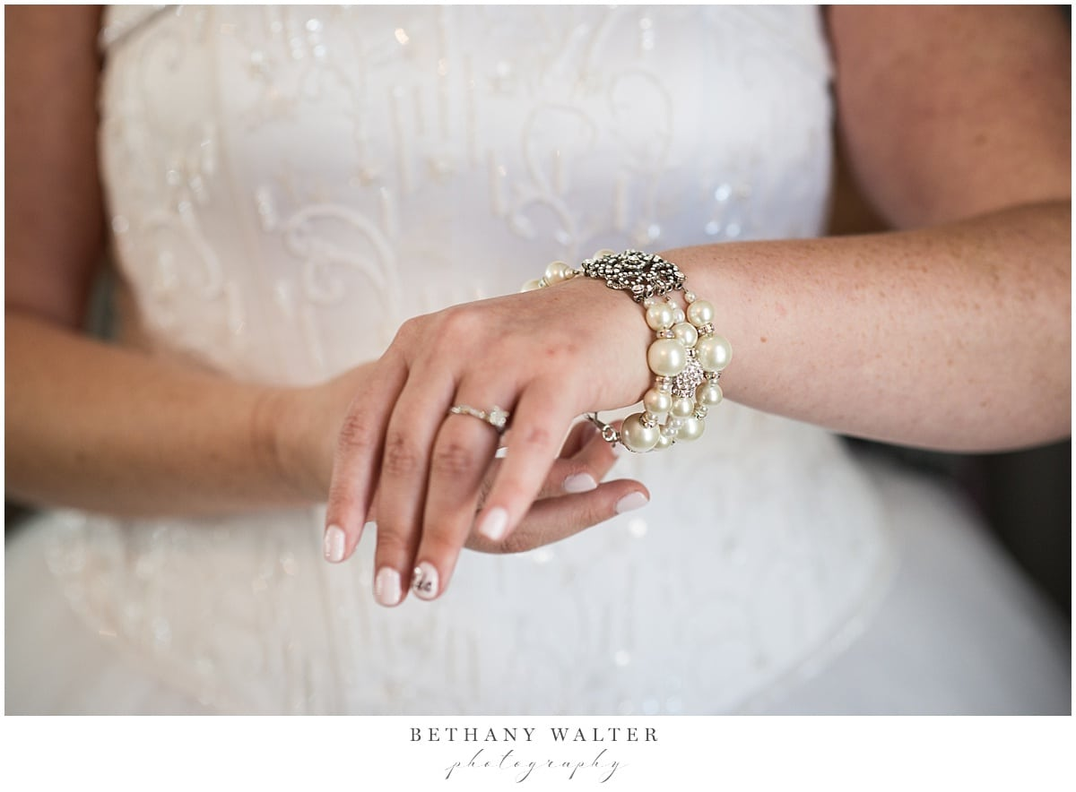 Plantation Oaks Bride's Details